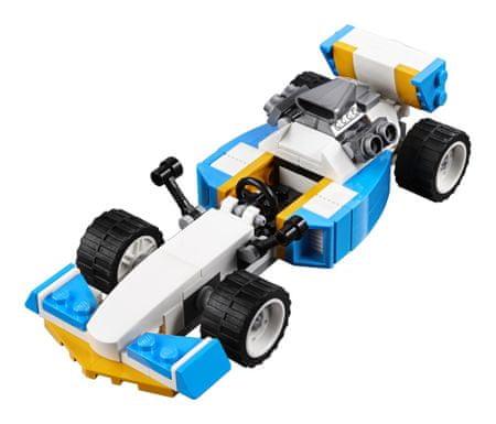 LEGO Creator 31072 Ekstremni motorji