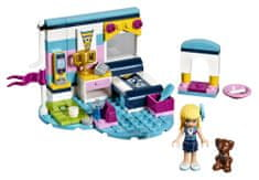 LEGO Friends 41328 Stephanijina spalnica