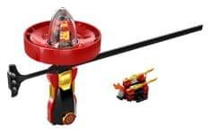 LEGO NINJAGO™ 70633 Kai - Majster Spinjitzu