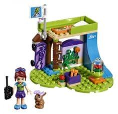 LEGO LEGO Friends 41327 Mijina spalnica