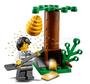 4 - LEGO City Police 60171 Uciekinierzy w górach