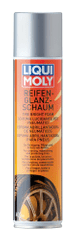Liqui Moly sredstvo za čiščenje pnevmatik Reifen-Glanz-Schaum, 400 ml