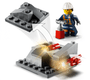 4 - LEGO City Mining 60184 Rudarska ekipa