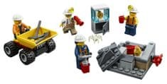 LEGO City Mining 60184 Rudarska ekipa