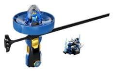 LEGO NINJAGO™ 70635 Jay - Mistr Spinjitzu
