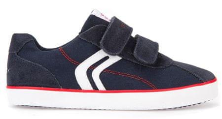 Geox buty chłopięce Kilwi31 niebieski