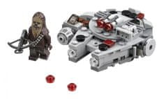 LEGO Star Wars 75193 - Millenium Falcon Microfighter™
