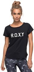 Roxy Sh W Tee J Antracite ženska majica