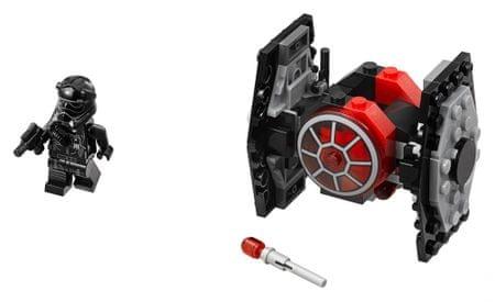 LEGO Star Wars 75194 Mikrobojevnik TIE Fighter Prvega reda