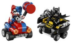LEGO Super Heroes 76092 Batman™ vs. Harley Quinn™