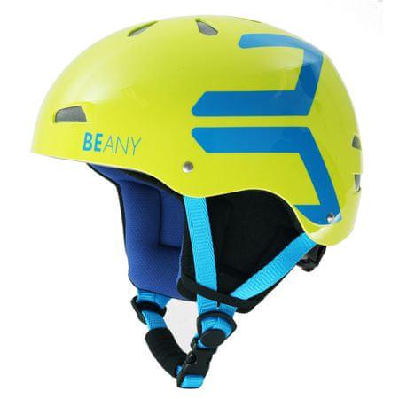 BEANY Helma Beany Twin green/blue vel. M