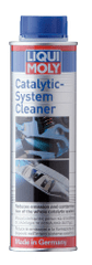 Liqui Moly sredstvo za zaščito katalizatorja Catalytic System Cleaner, 300 ml