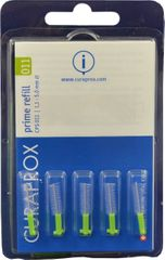 Curaprox Prime Refill 011 Green (1,1 - 5,0 mm) 5 ks