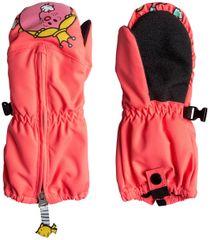 Roxy otroške rokavice Snow's Up Little K