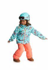 ROXY Mini Jty Little K Aruba Blue_Little Miss