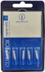 Curaprox Regul Refill 12 Blue (1,3 - 3,2 mm) 5 ks