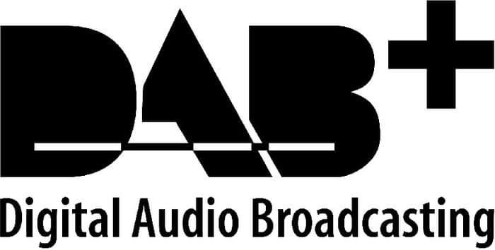 DAB, DAB+ tuner