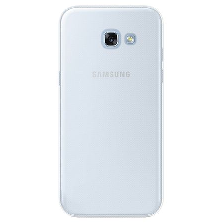 Puro ovitek za Samsung Galaxy A3 (2017), prozoren
