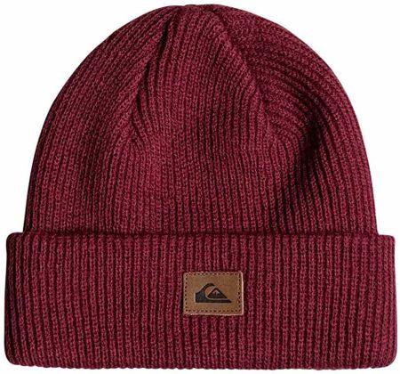 Quiksilver otroška kapa Performed, rdeča