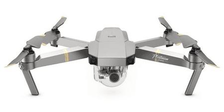 DJI dodatno zavarovanje Care Refresh za dron Mavic Pro Platinum