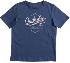 Quiksilver Ss classic tee youth sea tales