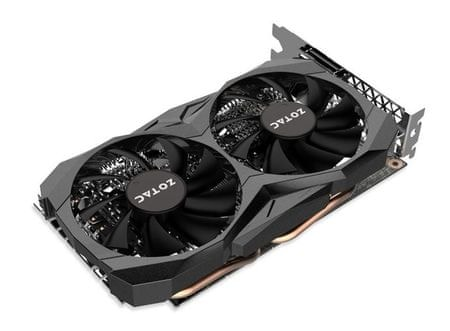 Zotac grafična kartica GeForce GTX 1060 AMP! Core Edition 3GB GDDR5