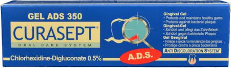 Curaprox Curasept Paradontal gel ADS 350 , 30 ml