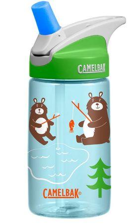 Camelbak otroška steklenica Eddy, Tabornik Medo