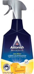 Astonish čistilo za talne obloge in oblazinjeno pohištvo