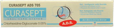 Curaprox zobna pasta Curasept ADS 705, 75 ml