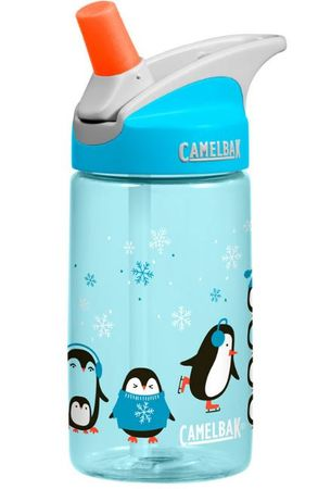 Camelbak otroška steklenica Eddy, Pingvini in parada