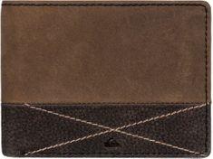 Quiksilver New classic plus moška denarnica