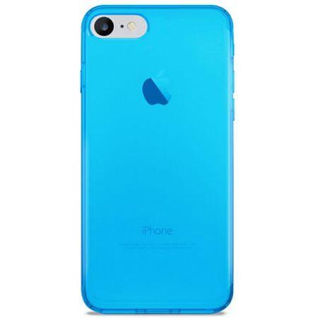 Puro ovitek Nude iPhone 7/8, moder