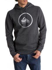 Quiksilver Big Logo pulover s kapuco