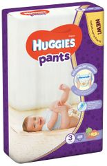 Huggies Pants Jumbo 3 (44ks)