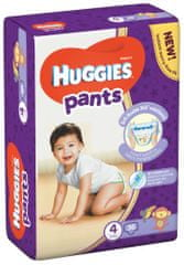 Huggies Pants Jumbo 4 (36ks)