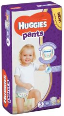 Huggies Pants Jumbo 5 (34ks)