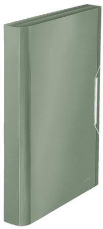 Aktovka s přihrádkami Leitz Style celadonově zelená