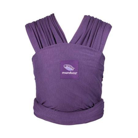 Manduca Elastická šatka Sling purple
