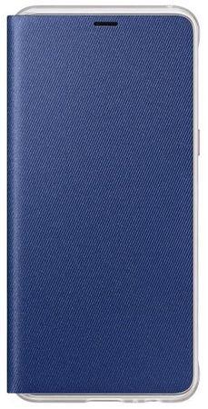 Samsung preklopni ovitek EF-FA530PLEGWW za Galaxy A8 2018, moder