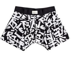 Quiksilver Boxer pack Assorted