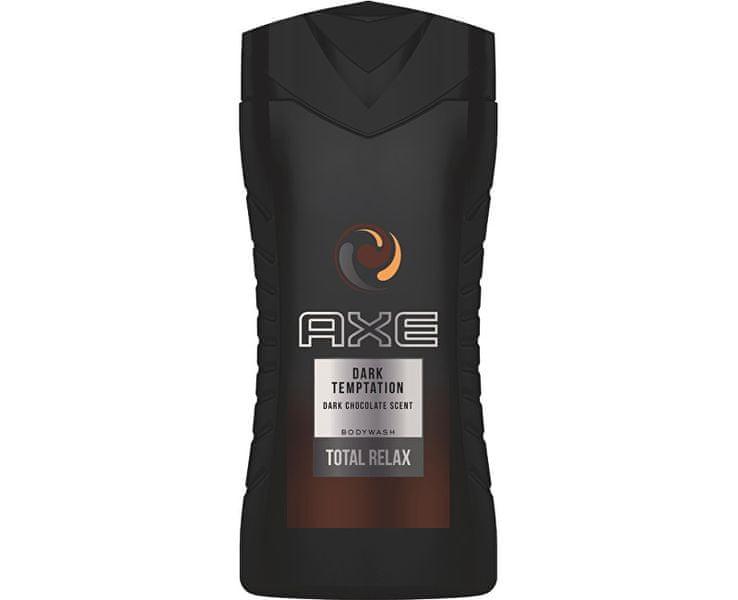 Axe Sprchový gel Dark Temptation (Shower gel) (Odstín 250 ml)