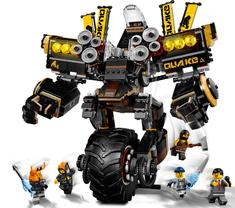 LEGO NINJAGO™ 70632 Mech wstrząsu