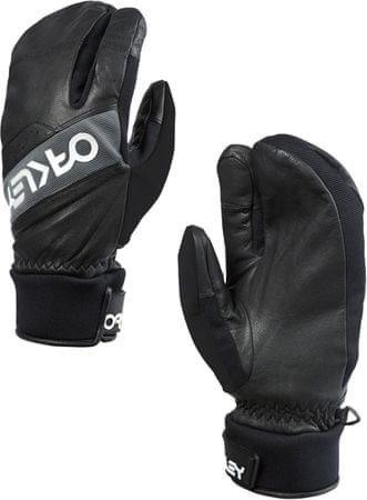 Oakley FACTORY WINTER TRIGGER MITT 2 Rye XL