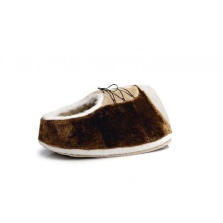 Beeztees Plüss macska cipőágy, 55 x 36 x 26 cm