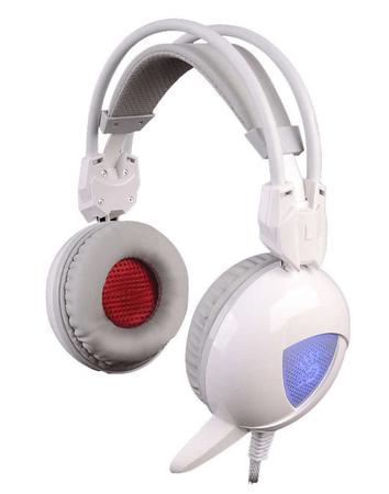 A4Tech Bloody G310 białe (G310)