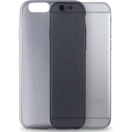 Puro ovitek Nude za iPhone 7/8, črn