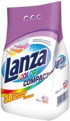Lanza pralni prašek Compact Color 4,5 kg, 60 pranj