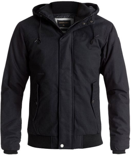 Quiksilver Everydaybrooks M Black S