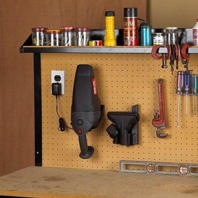 Shop-Vac Aku vysávač 9,6 V - zánovné